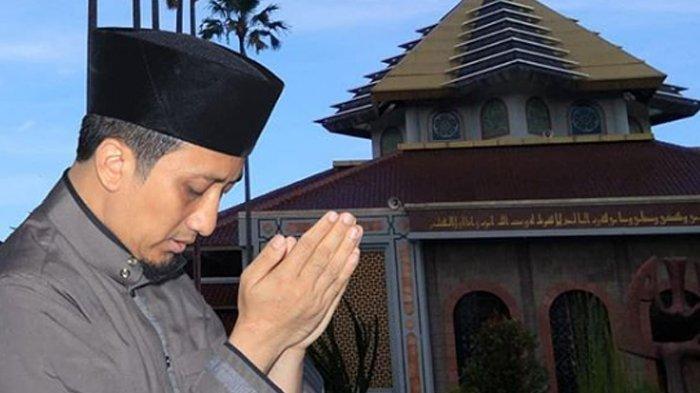 Lama Gak Ada Nyinyiran, Kali Ini Ustadz Yusuf Mansur Dapat Teguran Netizen, Hingga Singgung Aa Gym