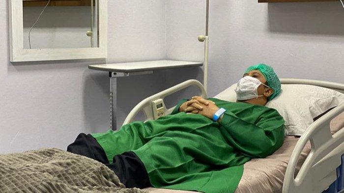 Ustadz Yusuf Mansur Malah Dihujat Habis-habisan oleh Netizen Usai Unggah Foto di Rumah Sakit