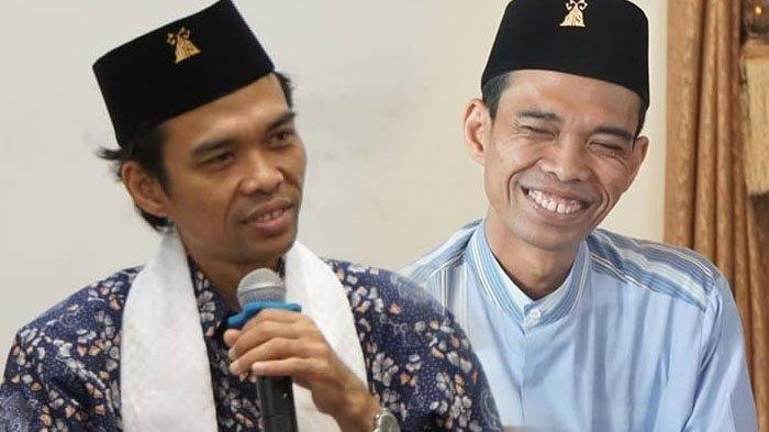 Calon Istri dari Ustadz Abdul Somad Gadis 19 Tahun dan Lulusan Ponpes Gontor, Pernikahan Digelar Mei