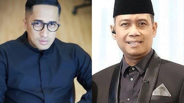 Ustaz Dhanu BongkarRahasia Irfan Hakim,Ternyata Mewarisi Ilmu Gaib Hingga Diikuti Jin Sampai Kini