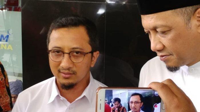 Ustadz Yusuf Mansur Jawab Kenapa Dirinya Diam Saat Presiden Jokowi Buka Keran Izin Investasi Miras