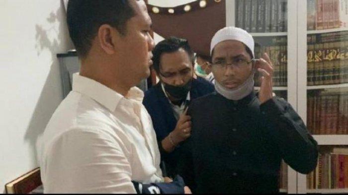 Simak Dugaan Penyebab Ustadz Maaher At At Thuwailibi Meninggal Biodata Dan Kasus Ujaran Kebencian Pos Kupang