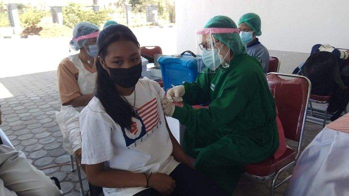 Kasus Covid-19 di Kota Kupang Berangsur Menurun, Warga Diminta Tetap Taati Prokes