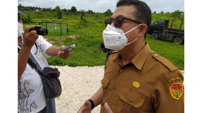 Vaksinasi Tahap Pertama Untuk Nakes di NTT Baru 29 Persen, Mandala : Kita Buat Percepatan