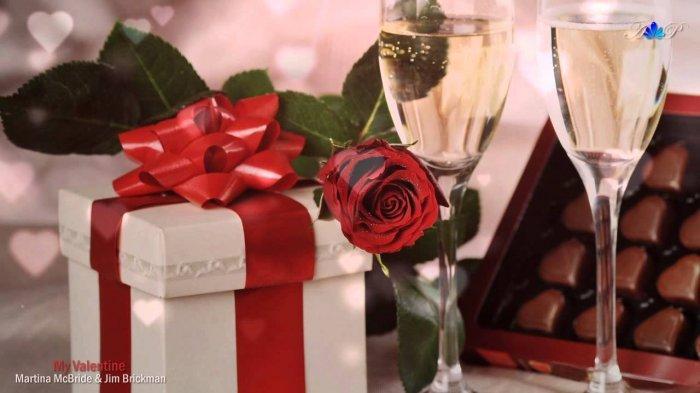 Teenager: Valentine Day Bukan 14 Februari Sa, Tapi Sepanjang Hayat,  Talalu Lebe Weeee