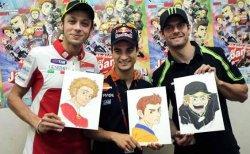 Tanggapa Dani Pedrosa soal Valentino Rossi Hengkang dari Yamaha MotoGP, Luar Biasa