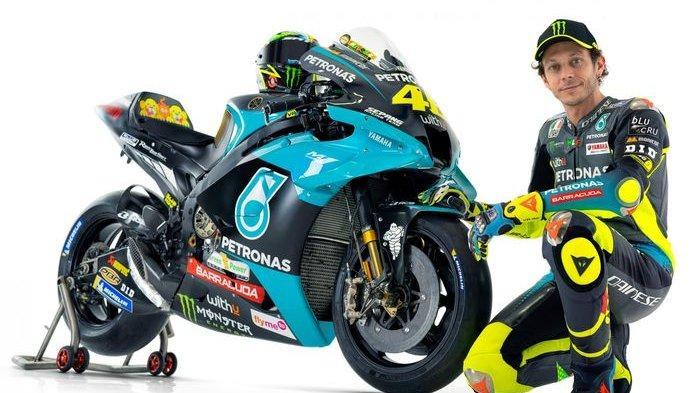 Info Sport :Jack Miller Juarai Balapan MotoGP di Sirkuit Jerez, Ini Posisi Finis Rossi dan Marquez
