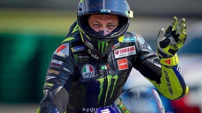 Jadwal Siaran Langsung MotoGP 2021 Live Streaming Trans 7 ...