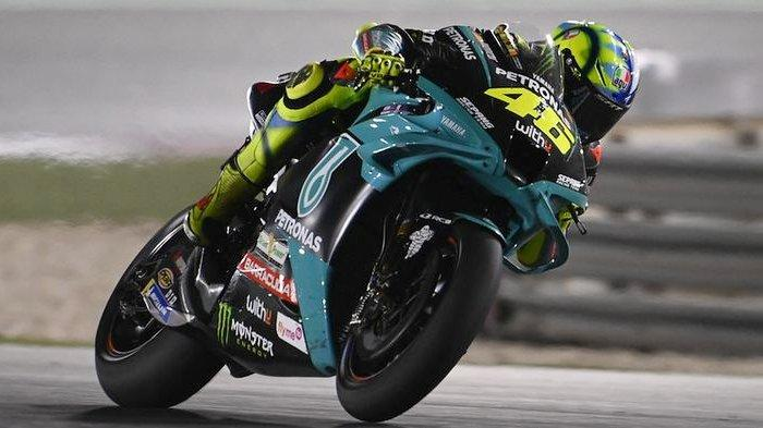 MotoGP Catalunya 2021, Cek Hasil FP2 MotoGP 2021 Hari Ini, Live Streaming MotoGPdan Live Trans7