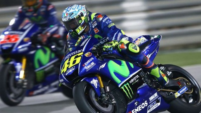 Menang di Assen, Harapan Rossi Jadi Juara Dunia Terbuka
