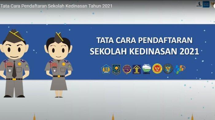 Panduan Lengkap dan Cara Pendaftaran Sekolah Kedinasan Kementerian Dalam Negeri 2021