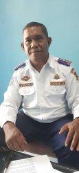 Sekertaris Dinas Perhubungan : Setiap Petugas Kami Ada di Perbatasan dan Imbau Pakai Masker