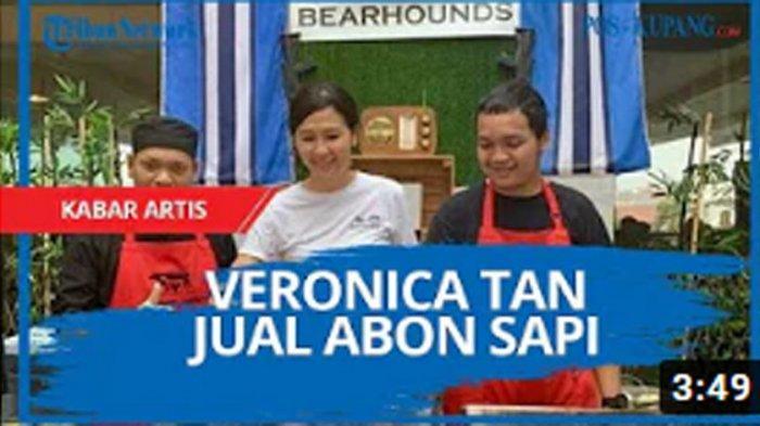 Veronica Tan Ungkap Siapa Wanita Yang Lebih Cantik, Mantan Istri Ahok Dekat Pengusaha Ternama