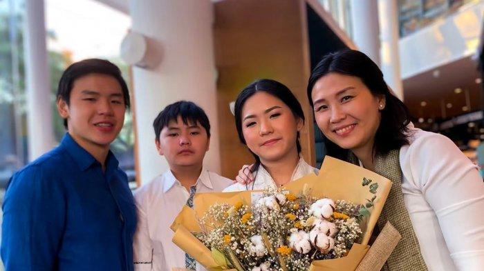 Terungkap, Ini 5 Sumber Uang Veronica Tan yang Pernah Dibangun Bersama Ahok BTP, Apa Saja?