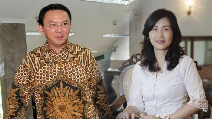 Pesona Kecantikan Veronica Tan Tak Luntur Meski Dicampakan Ahok, Rumahnya Segini Mewahnya