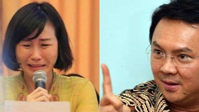 Baru Terungkap, Inilah Ucapan Pedas Ahok Sebelum Ceraikan Veronica Tan dan Pilih Nikahi Puput