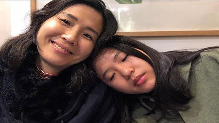 Nasehat Veronica Tan untuk Putrinya Agar Tak Senasib, Berkacalah Dari Pengalaman