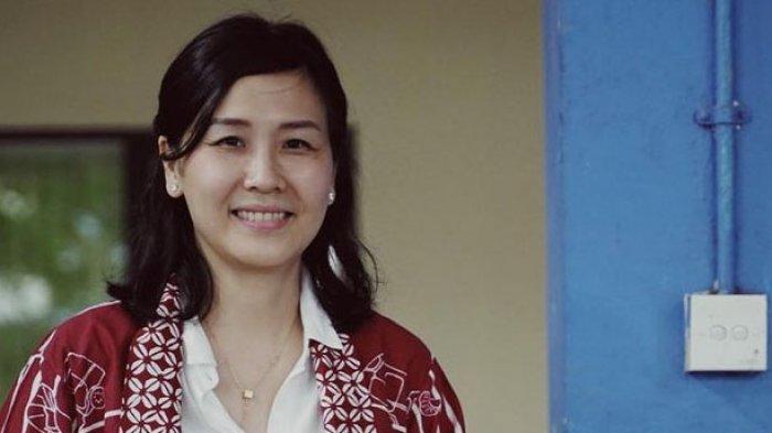 Veronica Tan Mendadak Bicara Soal Jatuh Cinta, Mantan Istri Ahok: Tuhan Mendengar Gumaman Saya!