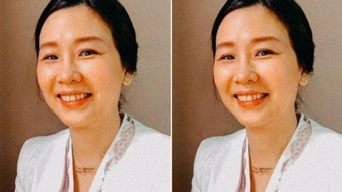 Veronica Tan Biking Pangling, Ini Penampilan Baru Eks Ahok Rambut dan Polesan Makeup Berubah Drastis
