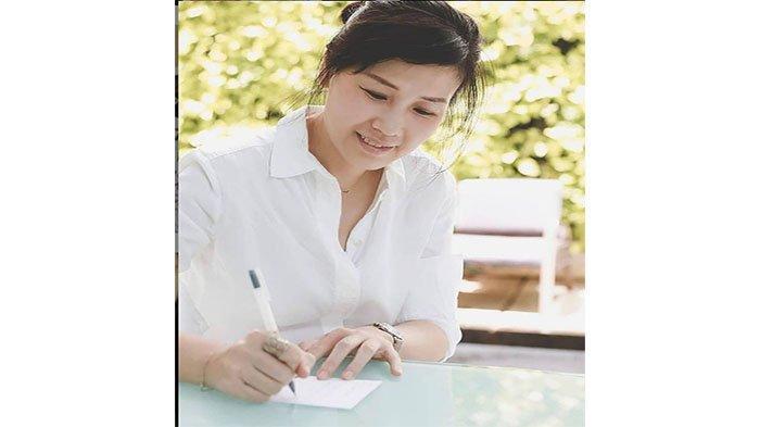 Veronica Tan Disebut Sederhana , Cantik dan Cerdas, Natizen Tanya Terbuat Dari Apa Hati Eks Ahok?