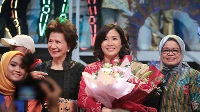 Veronica Tan Tak Henti Disanjung, Mantan Istri Ahok Jadi Wanita Inspiratif Pasca Dituding Selingkuh