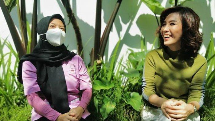 Veronica Tan Punya Cara Lawan Covid-19, Mantan Istri Ahok Sebut Prokes hingga Resep Tingkatkan Imun