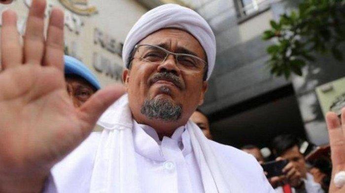 MahkamahAgung Tolak Kasasi Jaksa atas Kasus Langgar Prokes Habib Rizieq Shihab, Ini Alasannya