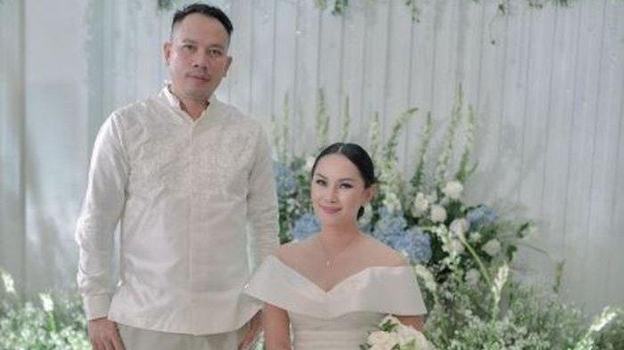Akhirnya Terbongkar Fakta di Balik Batalnya Pernikahan Kalina Oktarani & Vicky Prasetyo, Soal Restu?