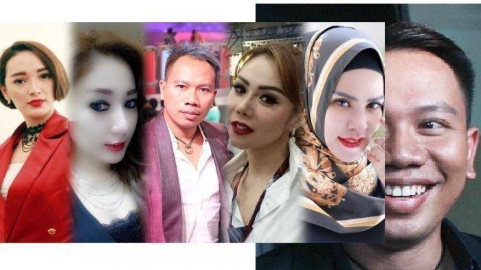 Wah Nikita Mirzani Bongkar Aib Vicky Prasetyo, Sebut Tiduri Banyak Wanita, 623 Pacar & Nikah 24 Kali