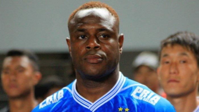 Persib Bandung Resmi Pinang Victor Igbonefo, Siapa Pemain Berikut yang Direkrut Tim Maung?