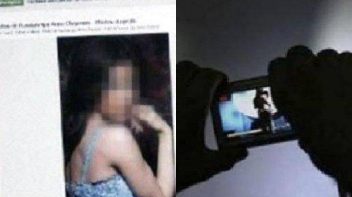 Video Call Dengan Seorang Wanita Tanpa Busana, Lelaki Muda Asal Sulawesi Ini Diancam dan Diperas