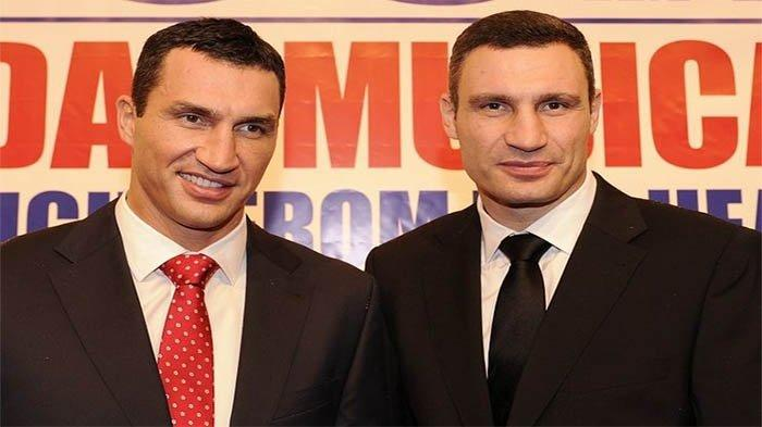 Vitalia Vladimirovich Klitschko