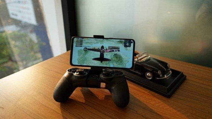 Vivo Z1 Pro Smartphone Agustus Terbaru Sasar Game Mobile Baterai Awet Render Cepat, Cek Harga