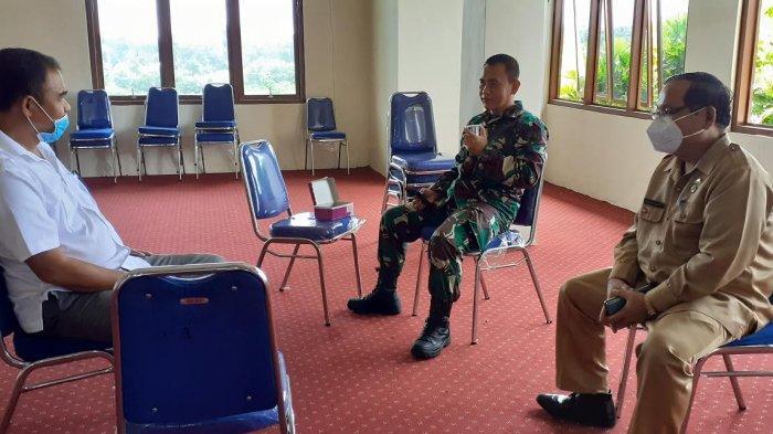 Hari Ini, Vaksin SinovacDidistribusikan ke Rumah Sakit Dan Puskesmas Kabupaten Sumba Barat