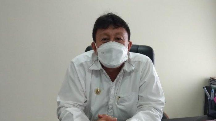 Tiga Pasien Positif Covid-19 di Kabupaten Manggarai Barat Meninggal