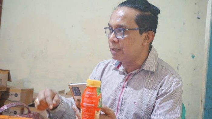 Wacana Propinsi Kepulauan Flores Kembali Mencuat, Aries Sebut Flores - Kabupaten Lembata Komplit