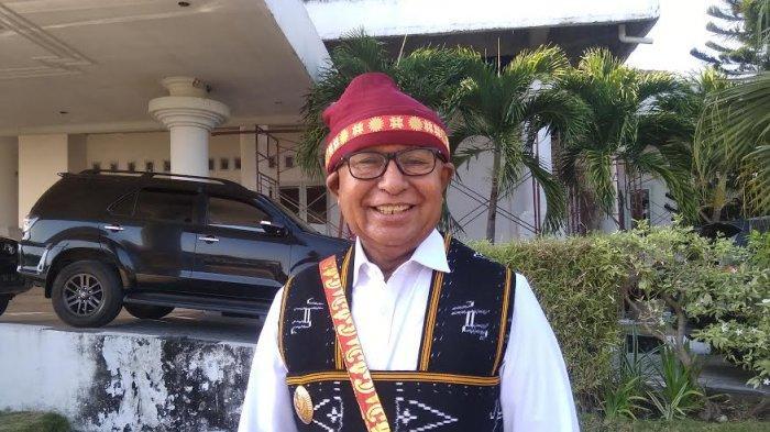 Wagub NTT : Kemenkes RI Akan Verifikasi dan Validasi RSUD Johannes Kupang