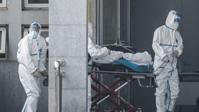 China Akui Hancurkan Sampel Virus Corona di Awal Pandemi Sebelum Covid-19 Hantui Seluruh Dunia