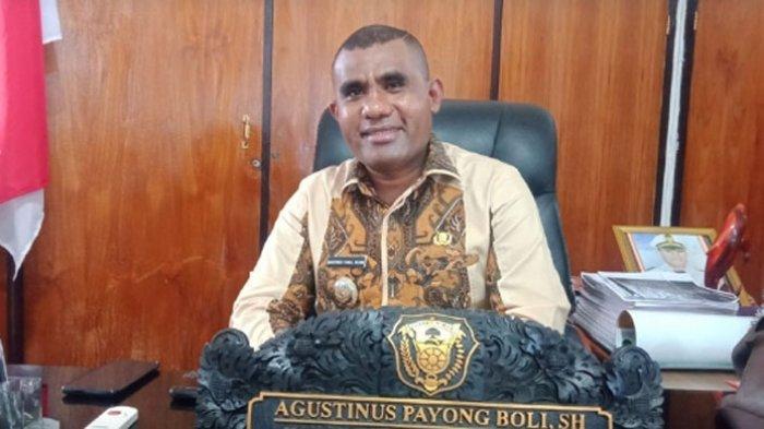 Wakil Bupati Flotim Soal Pemda Ingkar Janji Uang Pembebasan Lahan : Bukan Tindak Pidana Penipuan