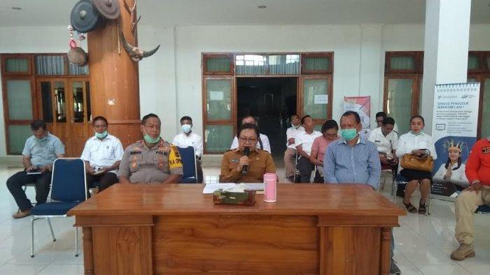 Pemkab Mabar Apresiasi ASDP dan Pelni Labuan Bajo yang Hentikan Pelayanan Sementara