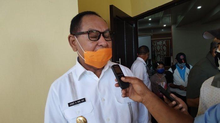 Pos Kupang Pilar Pembangunan NTT