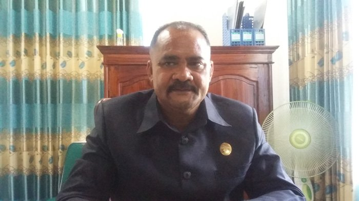 Sikapi Laporan Guru SD, Mathias Enay: DPRD Flotim akan Segera Panggil Pemerintah