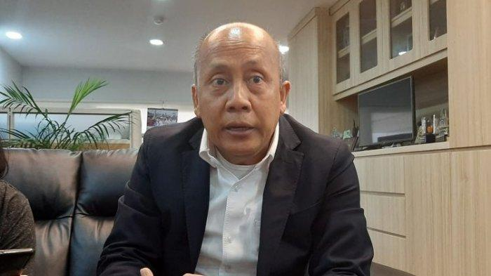 DPR: Dana Pilkada Dialihkan Untuk Penanganan Covid-19