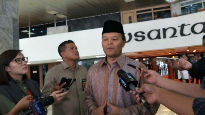 PKS Yakin Gerindra, PAN dan Demokrat Tak Akan Masuk ke Kabinet Jokowi, Tidak Dapat Kursi Menteri