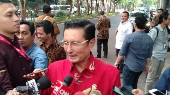 Amandemen UUD 1945 Pimpinan MPR Minta Masukan Megawati