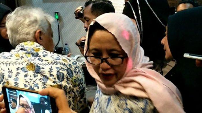 Nanik S Deyang Kembali Diperiksa atas Kasus Hoaks Ratna Sarumpaet
