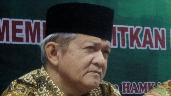 Umat Islam Tidak Boleh Saling Kunjung Saat Lebaran, MUI Sarankan Cara Ini untuk Bersilaturahmi