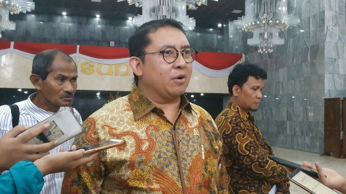 Fadli Zon Apresiasi Jokowi Soal Masa Jabatan Presiden 3 Periode, Perdebatan Sebaiknya Dihentikan