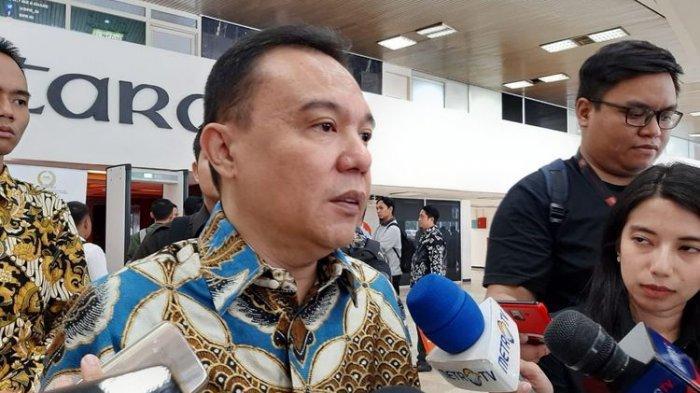 Gerindra Tak Pernah Bahas Pengganti Jabatan Menteri KKP, Sufmi Dasco: Itu Hak Prerogatif Presiden