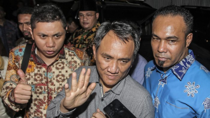 Andi Arief Minta Maaf dan Mengundurkan Diri sebagai Pengurus Partai Demokrat